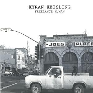 Kyran Keisling, Music, Folk, Americana