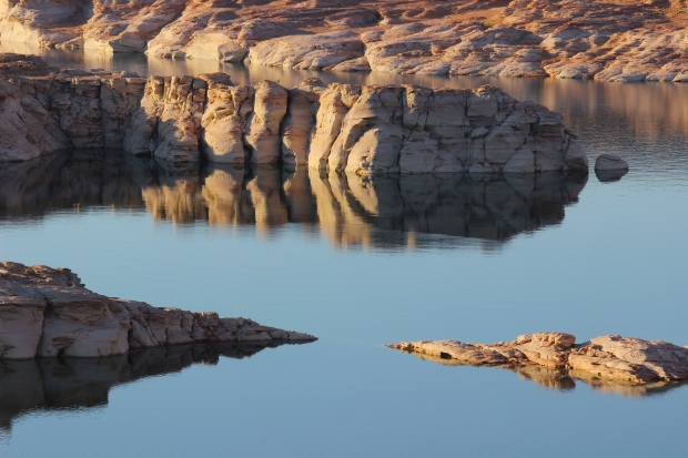 Lake Powell, Kyran Keisling
