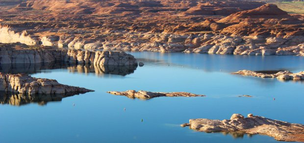 Lake Powell, Kyran Keisling,